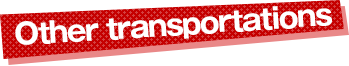 Other transportations